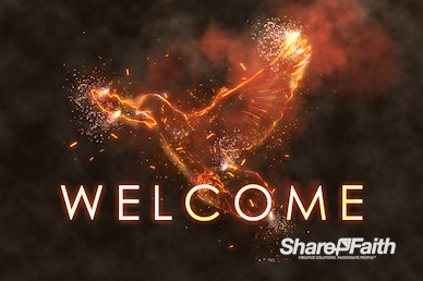 Fire Of The Spirit Pentecost Welcome Video