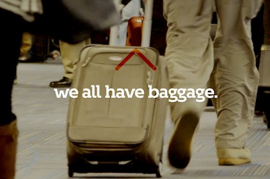 Baggage Christian Sermon Mini Movie