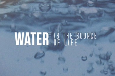 Living Water Sermon Mini Movie