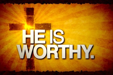 He Is Worthy Christian Worship Mini Movie