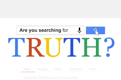 Searching for Truth Sermon Mini Movie