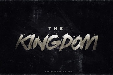 The Kingdom Sermon Mini Movie