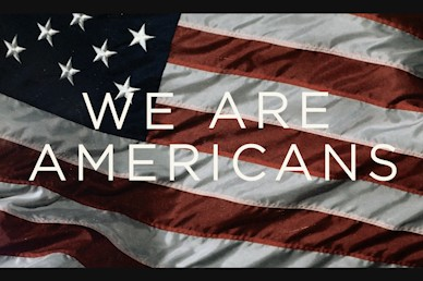 We are Americans Mini Movie