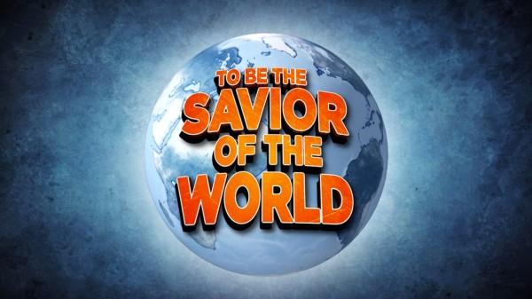 Savior Kids Worship Video for Kids Sample