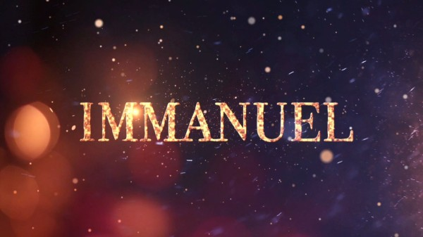 To Call His Name Immanuel Worship Video for Kids