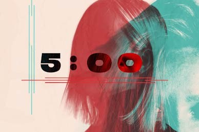Breathe Countdown Church Motion Graphic