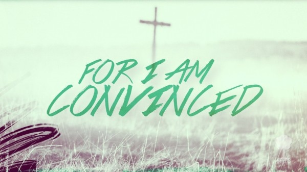 Convinced Worship Video for Kids