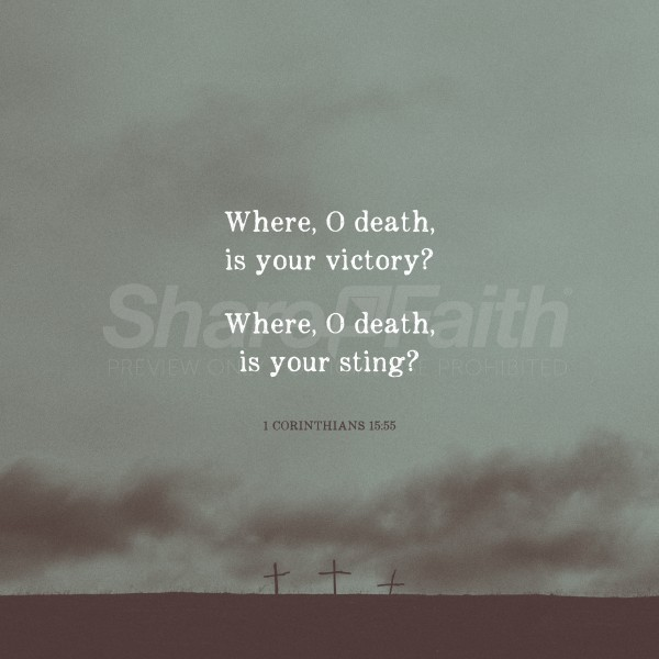 Where O Death Social Media Graphic