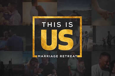 This Is Us Title Church Motion Graphic