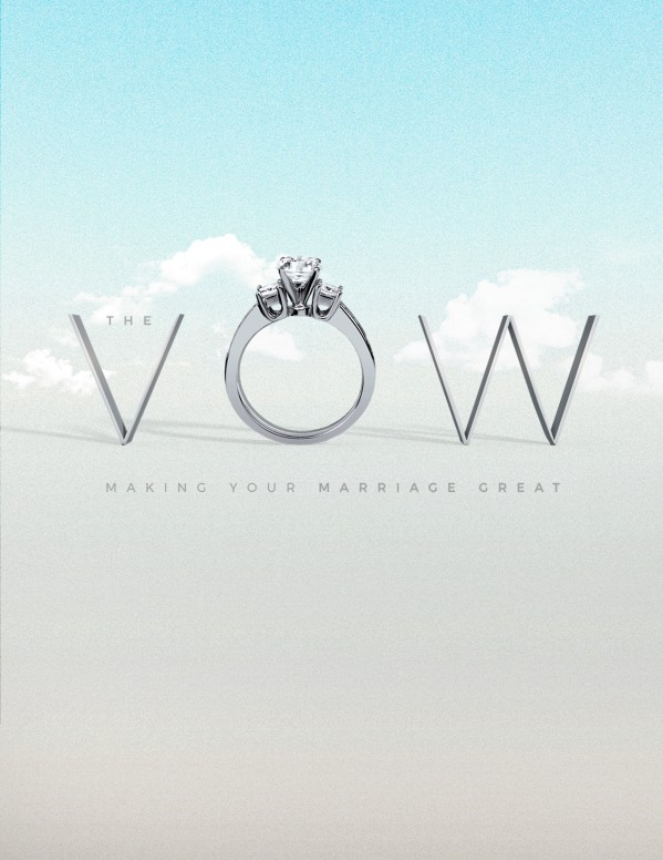 The Vow Church Flyer
