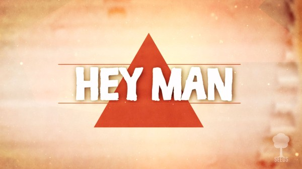 Hey Man Kids Worship Video for Kids