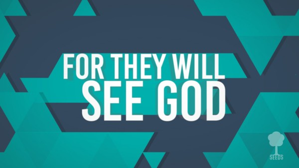 They Will See God Kids Worship Video for Kids
