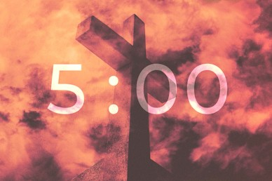 Rebel Cross Church Countdown Video