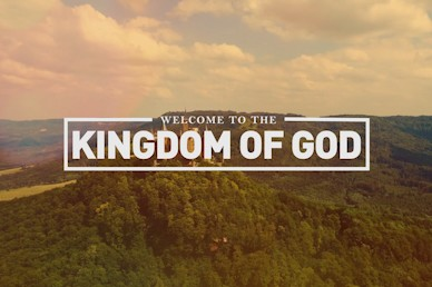 Kingdom Of God Sermon Video