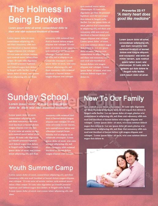 Rebel Cross Church Newsletter