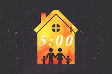 Family Matters Church Countdown Video