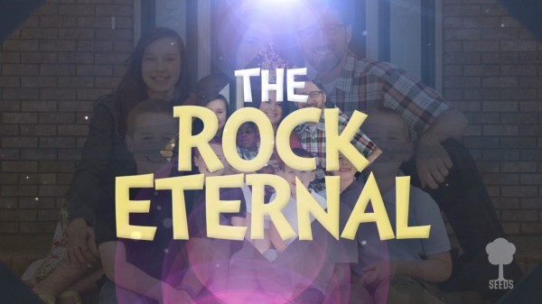 The Rock Eternal Kids Worship Video for Kids