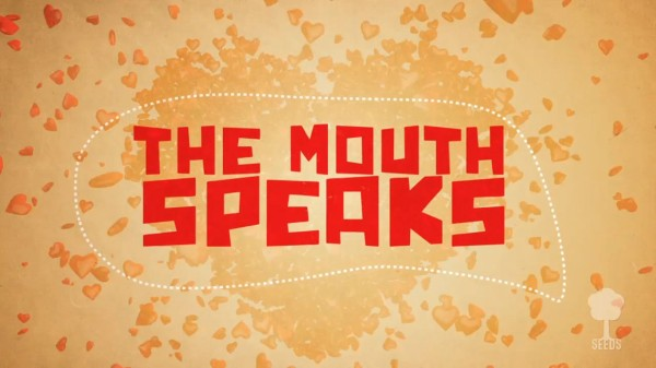 The Mouth Kids Worship Video for Kids