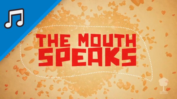 The Mouth Kids Worship Video for Kids Instrumental