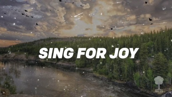 Sing For Joy Kids Worship Video for Kids