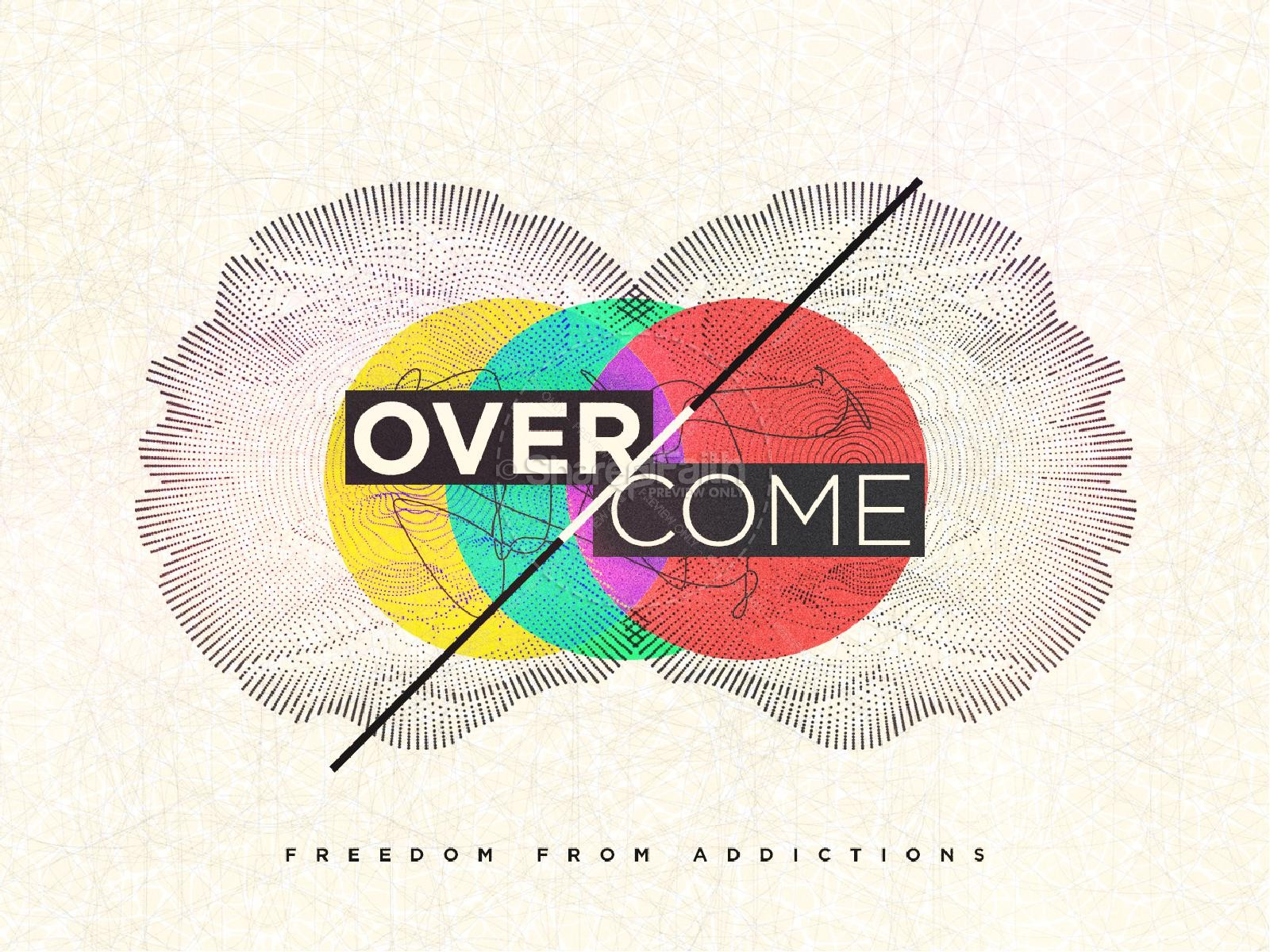 Overcome Church Media PowerPoint