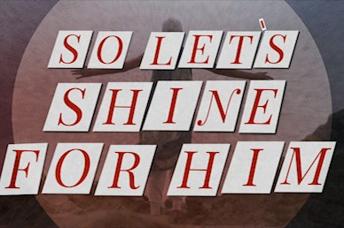 Shine For Him Christian Mini Movie