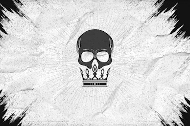Death To Life No Text Church Motion Graphic
