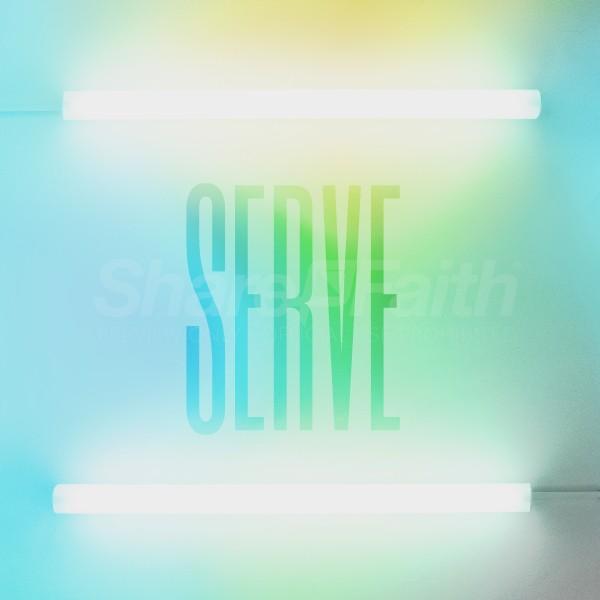 Serve Social Media Graphic