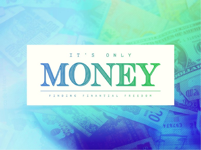 It's Only Money Church PowerPoint
