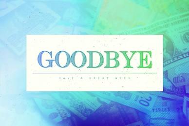 It's Only Money Goodbye Church Video