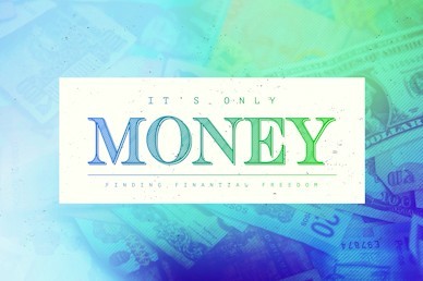 It's Only Money Title Church Video