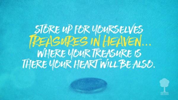 Treasure Kids Worship Video for Kids