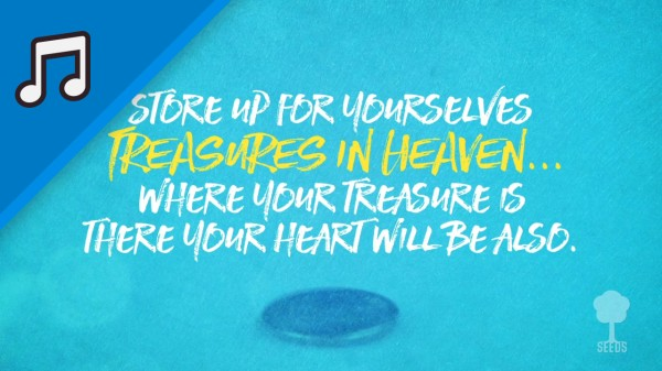 Treasure Kids Worship Video for Kids Instrumental