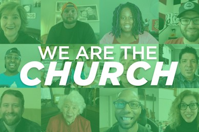 We Are The Church Mini Movie