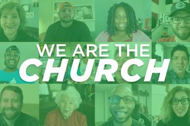 We Are The Church Mini Movie