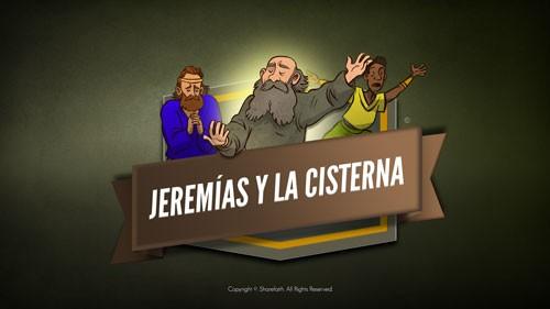 El profeta Jeremías Biblia en video para niños