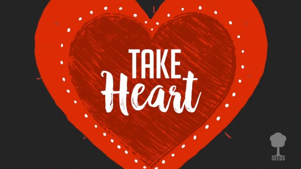 Take Heart Kids Worship Video for Kids