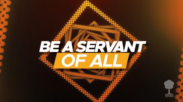 Servant Of All Kids Worship Video for Kids