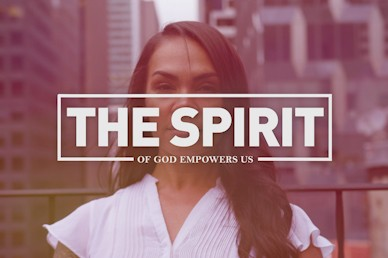 This Spirit Of God Mini Movie