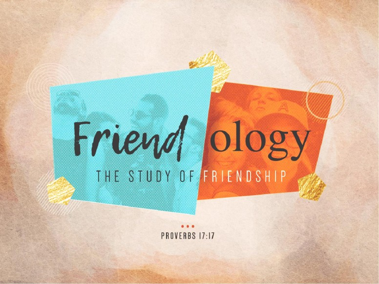 Friendology Church PowerPoint