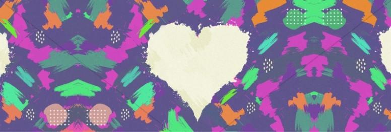 Love Like Jesus Church Website Banner