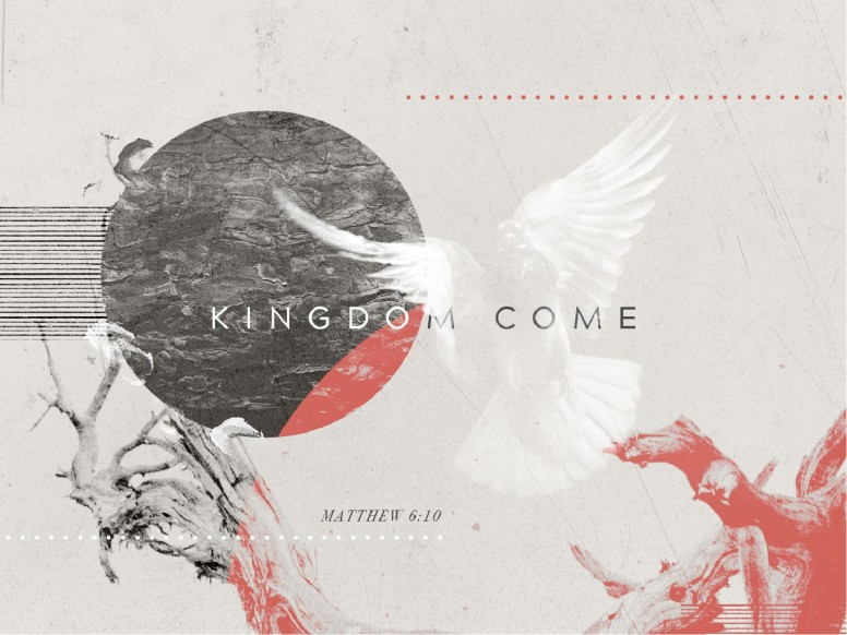 Kingdom Come Church PowerPoint