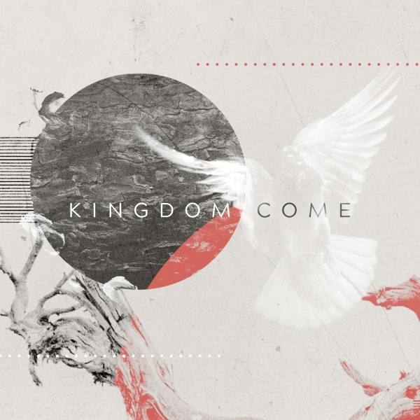 Kingdom Come Church Social Media Graphic