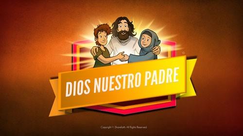 Mateo 6 Dios Nuestro Padre Biblia Video para Niños