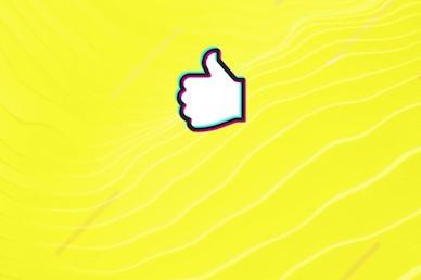 Influencer Yellow No Text Church Video