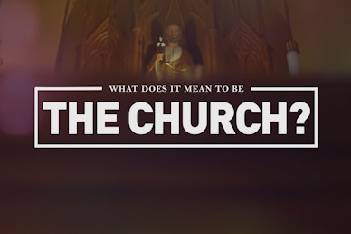 Be The Church Video