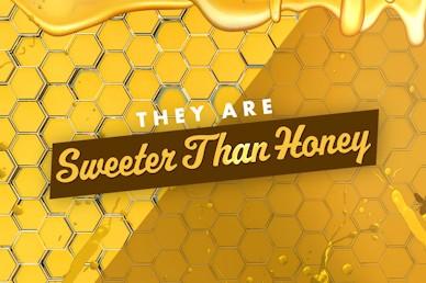 Sweeter Than Honey Church Video