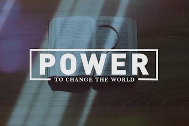 Power Of The Gospel Church Video