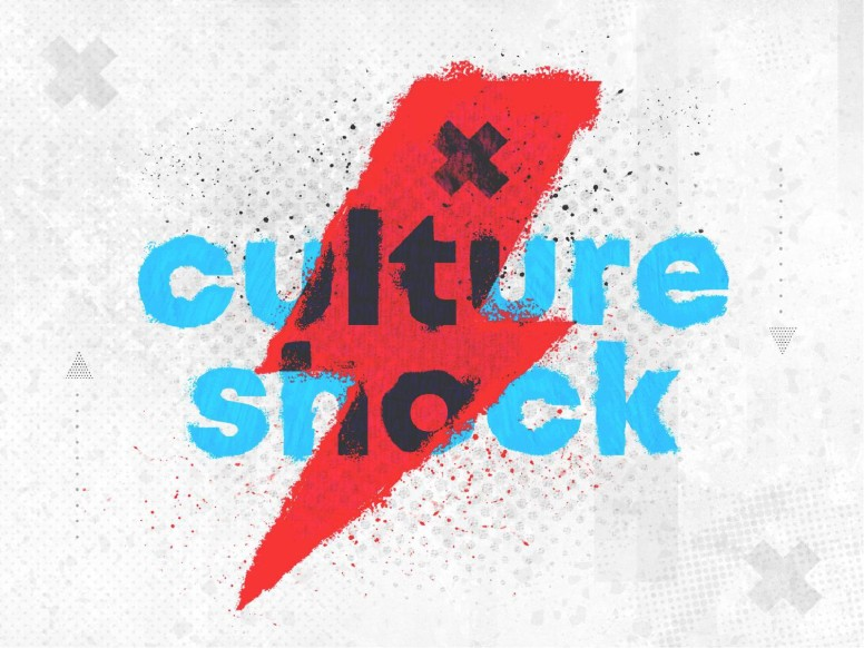 Culture Shock Church PowerPoint