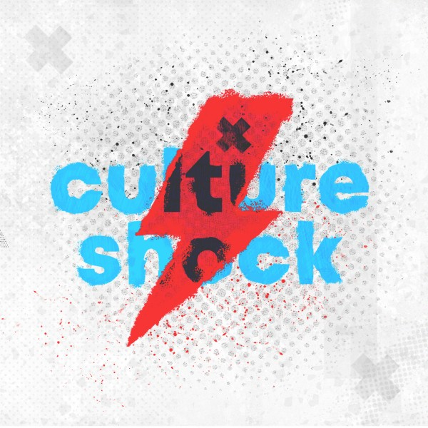 Culture Shock Social Media Graphic